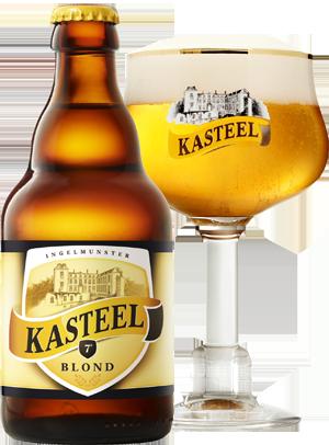 Kasteel Blond pohár hátul Körbevágva copy