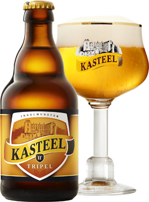 Kasteel Tripel pohár hátul Körbevágva copy