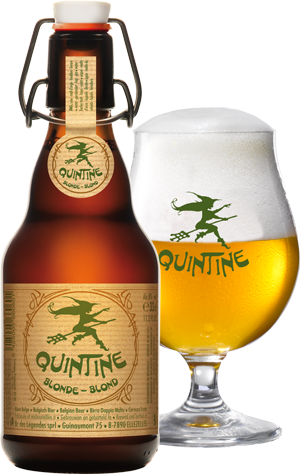 Quintine Blonde pohár hátul copy