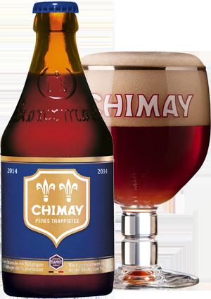 Chimay b pohár hátul copy