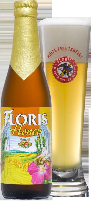Floris honey pohár mögötte körbevágva copy