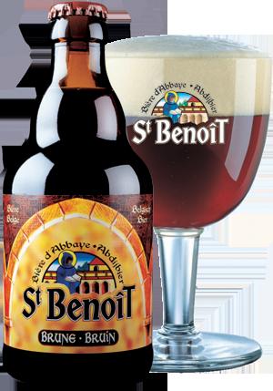 St Ben Brune pohár hátul copy